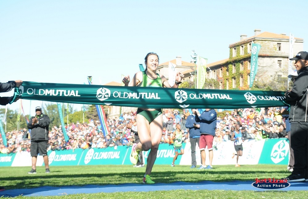Defending OMTOM Women's Champ Withdraws