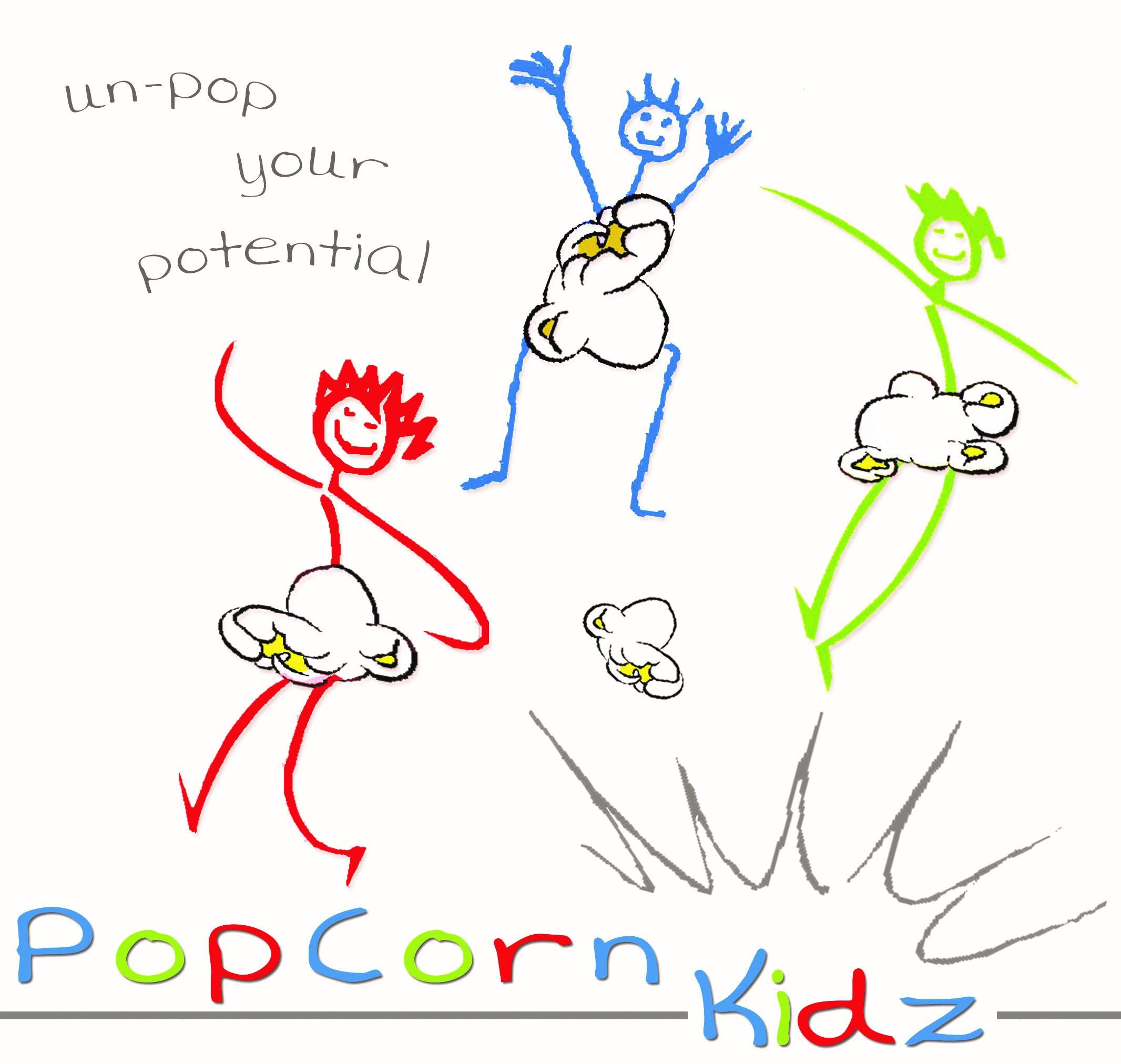 Popcorn Kidz NPC
