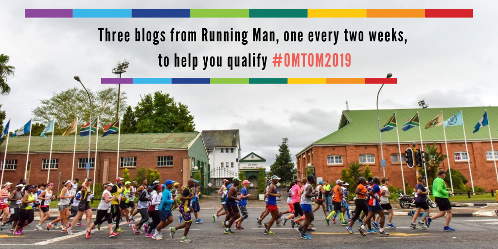 Easing the qualifier crunch: Tips, techniques and suggestions for qualifying for OMTOM 2019 between 16 – 24 February