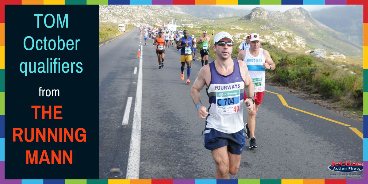Your TOM2020 last minute qualifiers – The Running Mann's guide