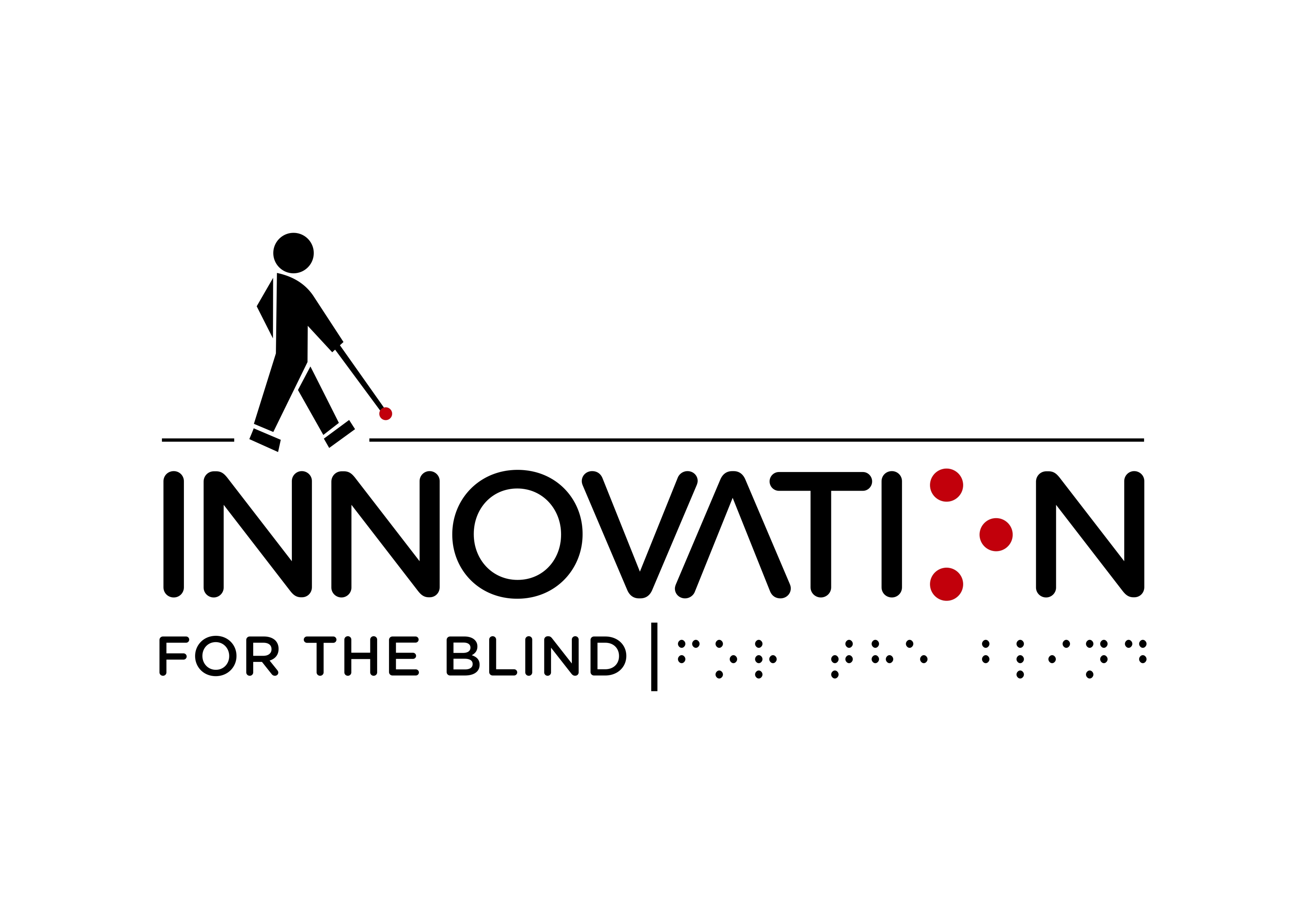 Innovation for the Blind (previously Institute for the Blind)