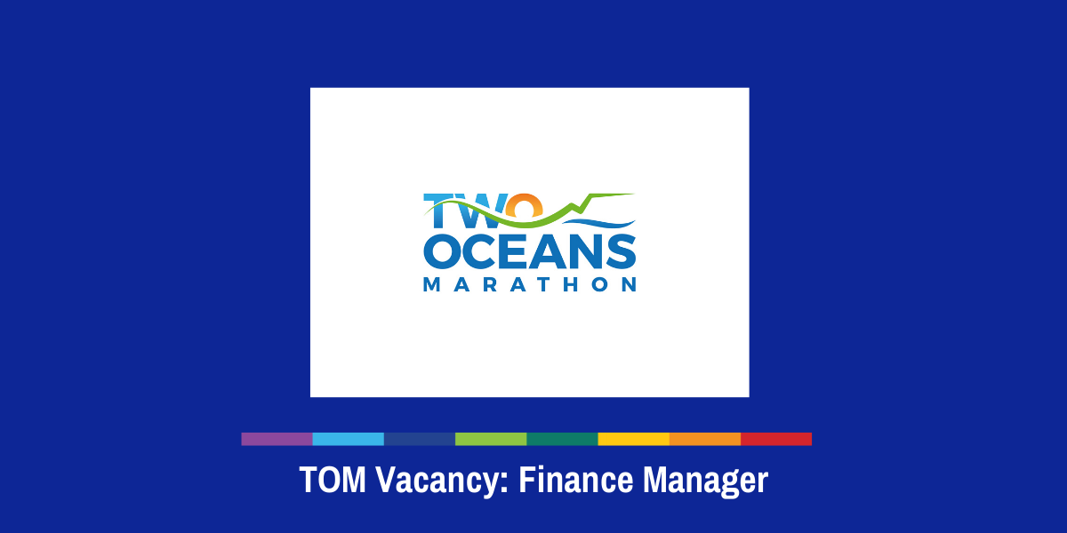 Vacancy: Finance Manager – Application deadline: 31 January 2020