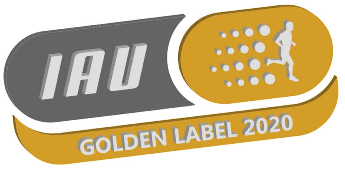 TOM 2020 certified IAU Gold Label Ultramarathon