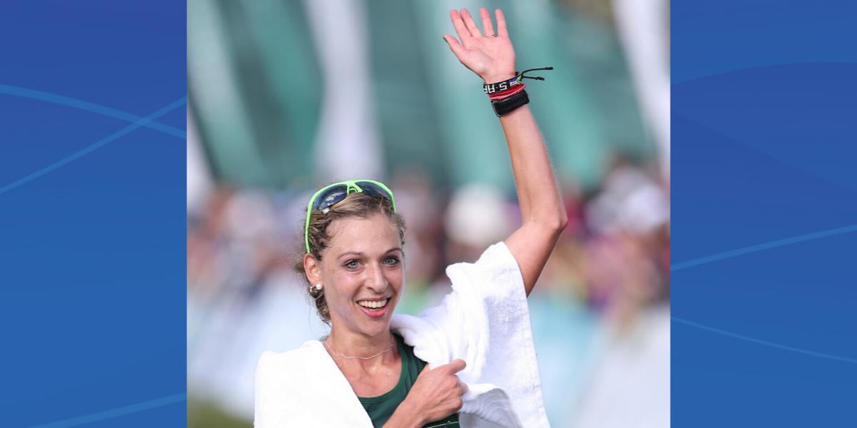 Gerda Steyn to hunt hat-trick of wins in #TOM2021