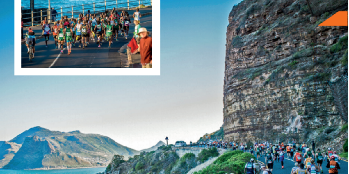 TOM Included in Top Ten Most Scenic Races List